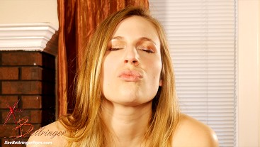 Kissing Your Step Sister 4k