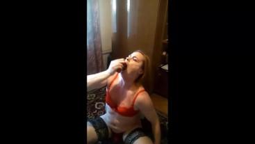 sissy humiliation tasks made for mistress london lix