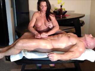 Www Naughty America Com Fucking, Massage with happy ending Big Tits Handjob LatinA Pornstar Verified