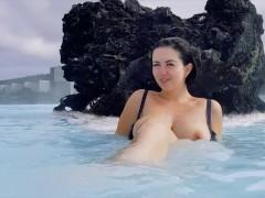 Public Tit Play Iceland Sex Saga Larkin