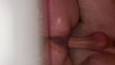 Super Squirt Pt 2 Deep Pen, Double Cum Shot