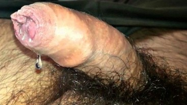 my dick has awaken and wanted to play ;)