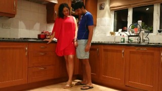 Buenas películas porno - Bhabhi Follando Devar Engaña A Marido Sucio Hindi Audio Historia De Sexo