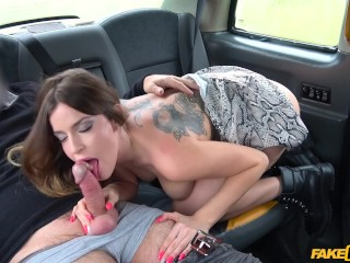 Porno Video Xxx Hd Fucking, Fake Taxi- Driver fucks abandoned girlfriend Big Dick Big Tits Brunette Public