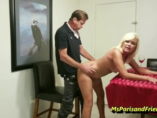 Spanish Maid Gets Fucked Vary Hard Fucked, What Is Dick In Spanish 3gp Video