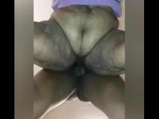 Tjoob black threesome