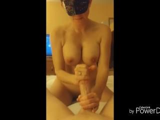Free female masterbation videos voyeur