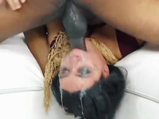 Face Fucked She wants It Harder