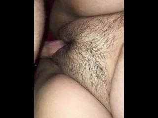 Filipino xxx sex she riding off my jamaican cock jd aj babe big dick creampie hardcore