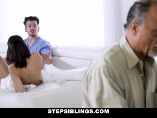 Oliva Munn Fake Nude Fucking, Stepsister Fuck by Stepbrother- almost caught by parents Big ass Big T