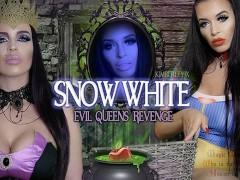 Snow White - Evil Queens Revenge