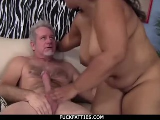 Phat Azz ebano porno