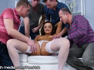 Aphrodite gets fucked erotic nikki - aunt gives slow teasing pov blowjob to nephew for grad