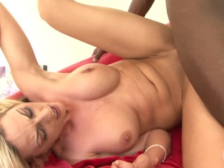Lesbian milf panties