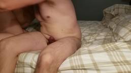 Married slut wife wants DICK in ALL her HOLES