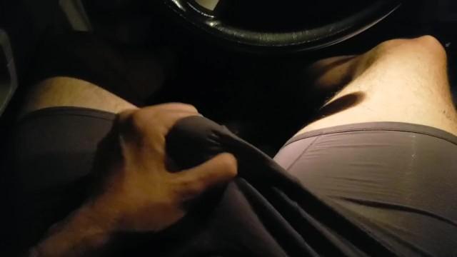 Amateur Solo Male Masturbation