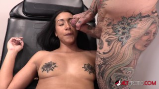 Sindy Ink Butterfly Pussy