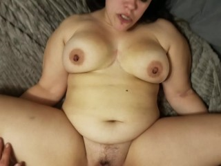 Just two amateurs fucking and having fun POV – Horny Nicky