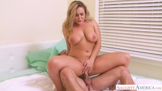 Busty Natasha Nice Gets Fucks Her Friends Husband