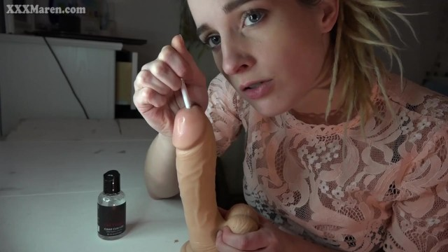 Extreme anal insertion and stretching Extreme urethra insertions cbt