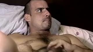 Videos porno gratis - Joe Schmoe Videos Semental Peludo Tom Jerking Off Peludo Polla Antes De Corrida