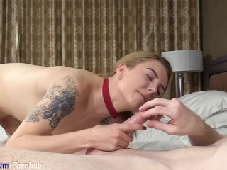 19 Year Old Amateur First Time Fuck with Big Facial