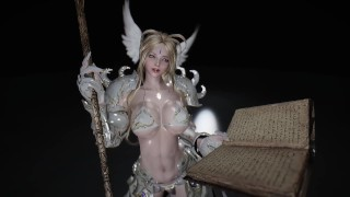 Porno zdarma - Big boobs Skyrim Valkyrie Cowgirl Anime Porno