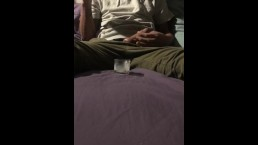 18yr discovers cannibis makes him horny