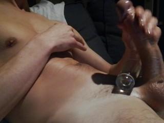 Auf Geile lesben mit dildo sex vidreos