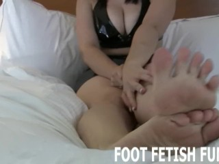 Orgasm edging torture cheat denial