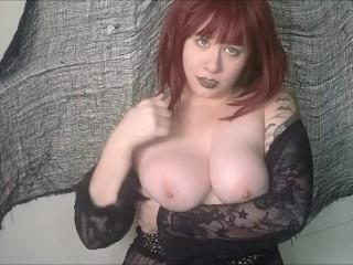 Milf bathroom tits anal