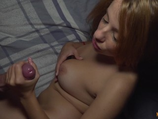 I want my daily sex with his big cock in my wet pussy