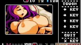 hentai game - SWORD OF SUCCUBUS PART 3