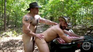 Hd Free Porn - The Guy Site - Ashland TripleX Cowboys Bareback - Big Bush Men From The Guy Site