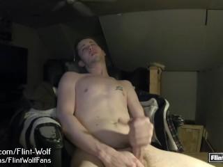 Wyzwanie dla gejów porno