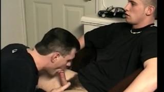 Sucking off boy marshall str amateur cock