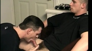 Sucking Off Str8 Boy Marshall