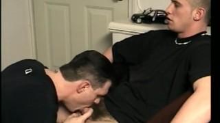 Sucking Off Str8 Boy Marshall