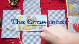 Trailer for FILM CLUB VOL 40: The Eromancer