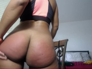 Spankings (red bottom)