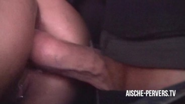Anal Date im Pornokino | Aische Pervers