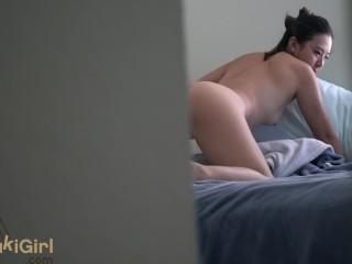 Azjatycki seks nerd