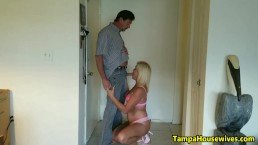 Is She a Pro, or Just a Horny Housewife?