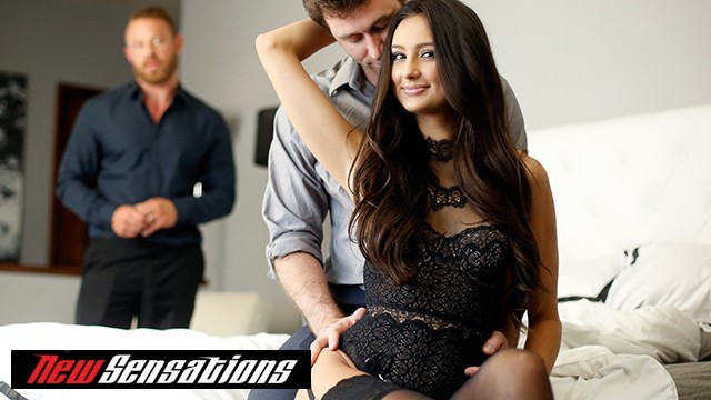 New ash green swingers Newsensations.com - hotwife eliza ibarra fucks his best friend hard