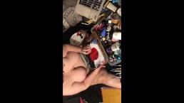 Boobs Ross - Speedpaint 3