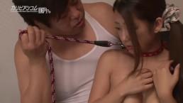 【無】いいなり慰み妻 パート2 Satomi Suzuki
