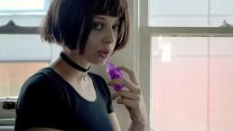 Mathilda All Grown Up-- Leon The Professional Film Club