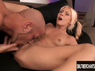 Fiery Teen Cumslut Madison Ivy Takes a Big Cock on a Wild Ride