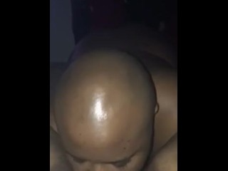 Eating Her Wet Pussy Till She Shake And Cum