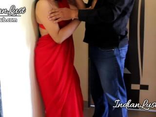 Hot Bhabhi Devar Chudai Sex Scandal Part 1